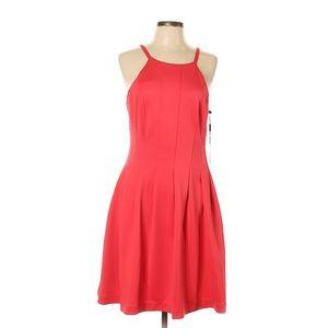 Calvin Klein Coral Casual Dress